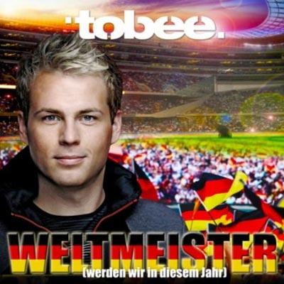 Weltmeister werden wir in diesem Jahr - der WM Hit von Tobee 2014