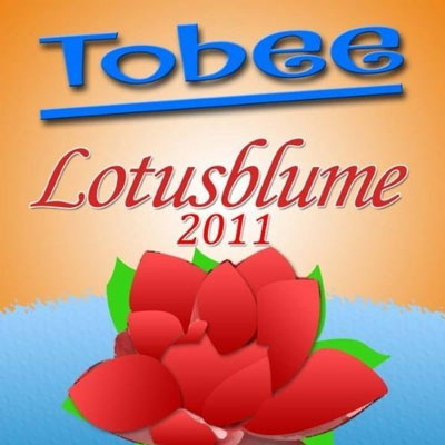 Cover 2011 Lotusblume Tobee