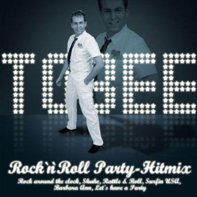 Rock-n-Roll Hitmix Apres-Ski Tobee