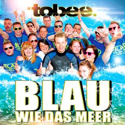 Blau wie das Meer Tobee