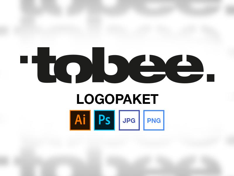 tobee logo